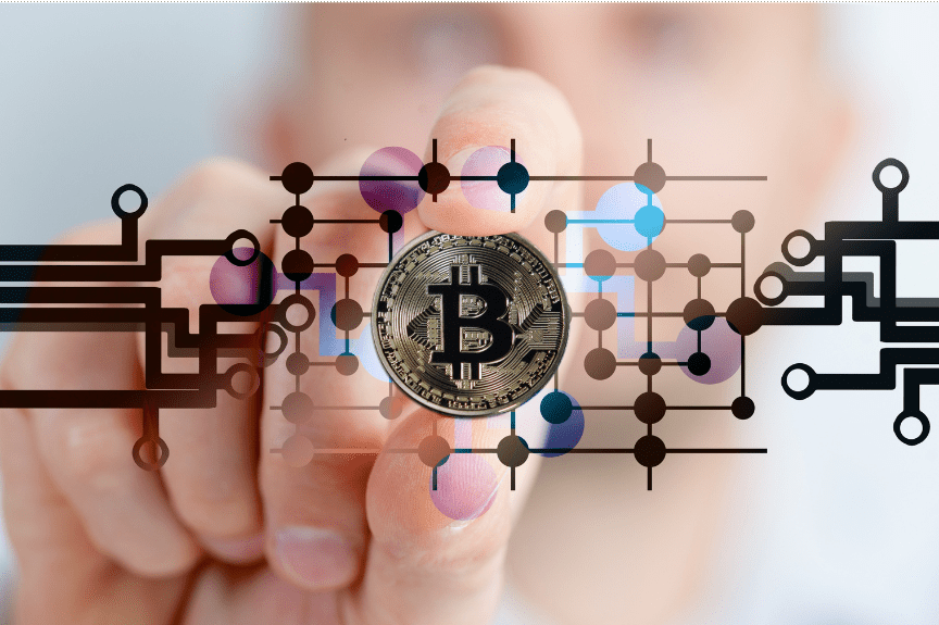 """A Be """"Different"""" Way to Invest in Bitcoin"""