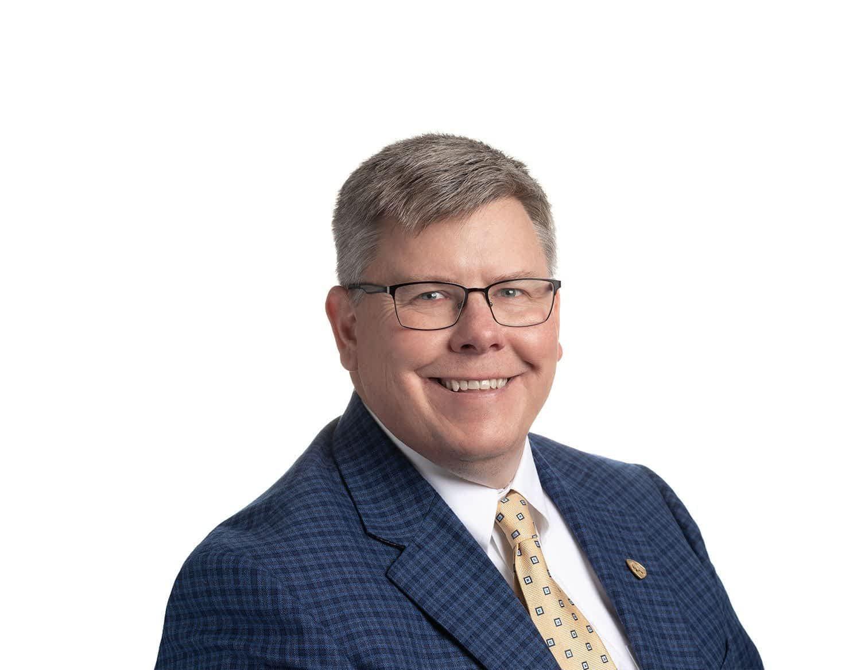 Jack Dwyer, CFA, CAIA